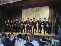 SCS Männerballet 2013