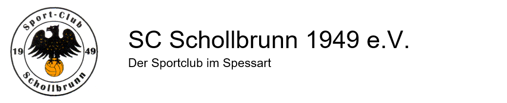 SC Schollbrunn 1949 e.V.
